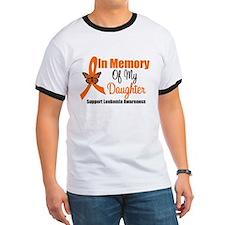 Leukemia In Memory Daughter T