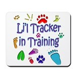 Li'l Tracker Mousepad