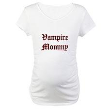 Vampire Mommy Shirt