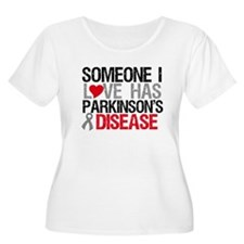 Parkinson'sDiseaseLove T-Shirt