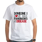 Parkinson'sDiseaseLove Shirt
