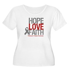 Parkinson'sDiseaseHope T-Shirt