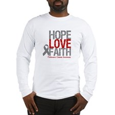 Parkinson'sDiseaseHope Long Sleeve T-Shirt