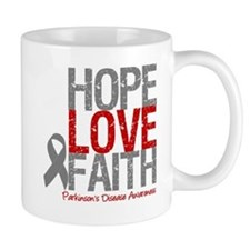 Parkinson'sDiseaseHope Mug
