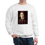 Young Man Sweatshirt
