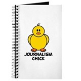Journalism Chick Journal