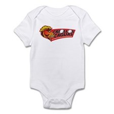 Criollos Caguas Infant Bodysuit