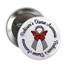 "Parkinson'sAwareness 2.25"" Button (10 pack)"