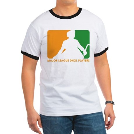 Major League Dhol Players Ringer T
