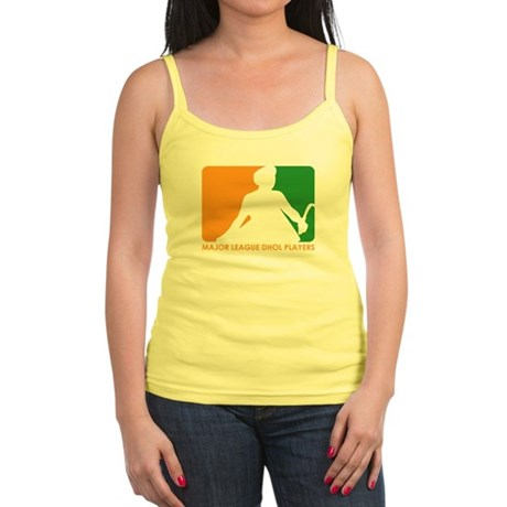 Major League Dhol Players Jr. Spaghetti Tank