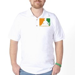 Major League Dhol Players Golf Shirt