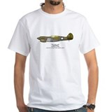 Preddy's P-40 &quot;Tarheel&quot; Shirt