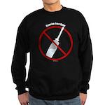 Douche Free Zone Sweatshirt (dark)