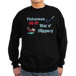 Fishermen DO IT Sweatshirt (dark)