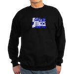 Gun Girls Sweatshirt (dark)