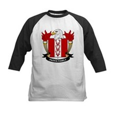 Parks Family Crest Tee