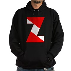 http://i1.cpcache.com/product/335131406/scuba_flag_letter_z_hoodie.jpg?color=Black&height=240&width=240