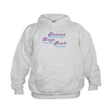Rescue Dogs Rock Hoodie
