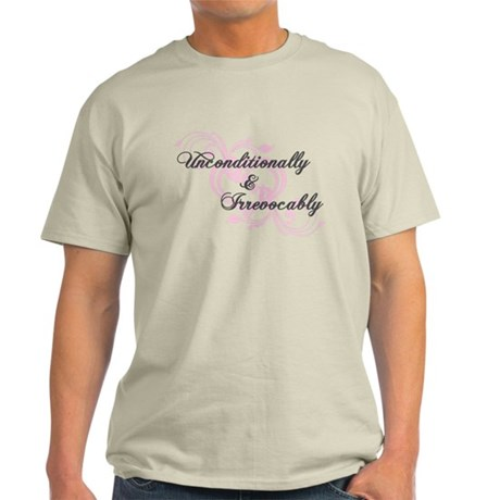 Irrevocably In Love Twilight Light T-Shirt