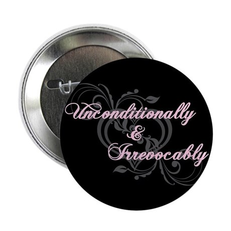 "Irrevocably In Love Twilight 2.25"" Button"