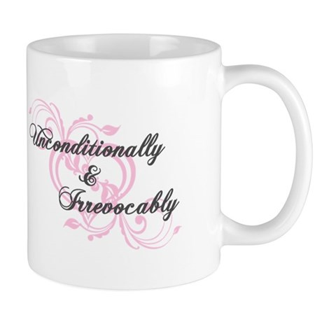 Irrevocably In Love Twilight Mug
