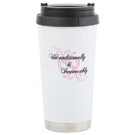 Irrevocably In Love Twilight Ceramic Travel Mug