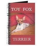 Toy Fox Terrier Journal