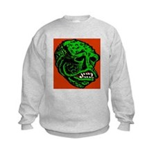 SEA CREATURE Sweatshirt