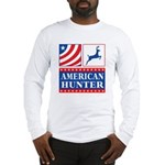 American Hunter Long Sleeve T-Shirt