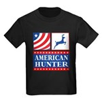 American Hunter Kids Dark T-Shirt