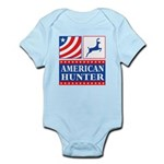 American Hunter Infant Bodysuit
