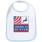 American Hunter Bib