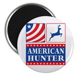 American Hunter Magnet