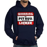 Pit Bull LICKER Hoodie