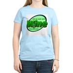 I Love Wine Women's Light T-Shirt