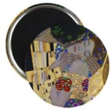 "Kiss 2.25"" Magnet (10 pack)"