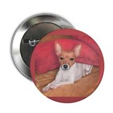 "Toy Fox Terrier 2.25"" Button (10 pack)"