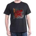 Mixed Martial Art shirt - Blood In Blood Out - MMA