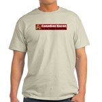 Canadian Bacon Light T-Shirt