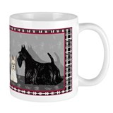 Scotty Small Mug - 11oz