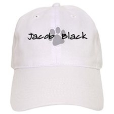 Jacob Quotes Baseball Cap