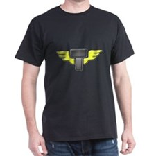 Winged Hammer T-Shirt