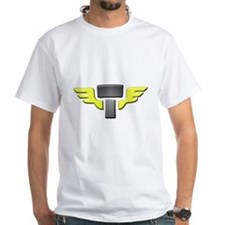 Winged Hammer Shirt