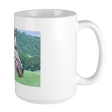 Leopard Appaloosa Meadow Mug