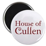House of Cullen Magnet