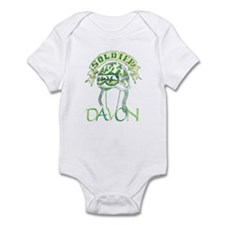 Davon shop Infant Bodysuit