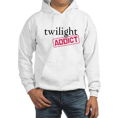 Twilight Addict Hooded Sweatshirt