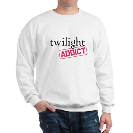 Twilight Addict Sweatshirt