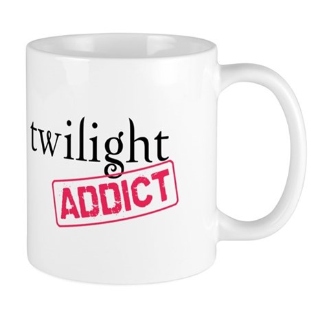 Twilight Addict Mug