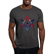 Unicursal Hex T-Shirt